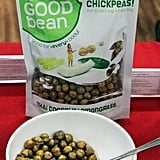 The Good Bean Crunchy Chickpeas