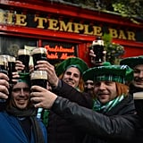 Check Out Temple Bar If You Can Handle the Crowds