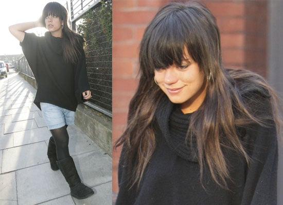 07/01/2009 Lily Allen