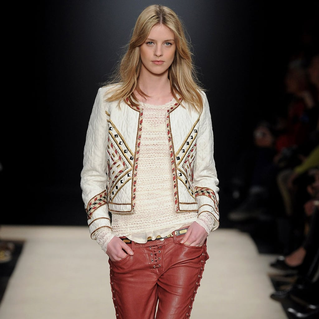 Isabel Marant For H&M Collaboration | Pictures