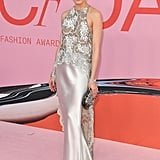 Olivia Palermo at the 2019 CFDA Awards
