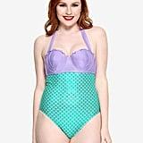 Disney The Little Mermaid Ariel Swimsuit