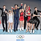 """While figure skating score fixing did happen at the 2002 Salt Lake City games (the Olympic Committee had to later award a second gold medal), there's evidence that Meryl and Charlie won the gold fair and square over silver medalists Tessa Virtue and Scott Moir of Canada. First of all, the pairs have the same coach, which suggests that they would be friendly versus dishonest. And Meryl and Charlie were ranked No. 1 and just won the world championships. Also, Scott Moir does not suspect foul play, telling reporters after Monday's finals, """"It's all about us. When we sit in the kiss and cry and get our marks, the disappointment on our faces was because of our performance. It has nothing to do with the technical panel or the judges."""""""