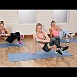 HIIT Circuit Workout