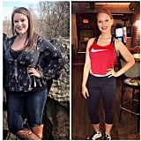 Top 20 Things Her Weight-Loss Journey Has Taught Her