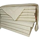 Linen Clubs Flax Cotton Napkins
