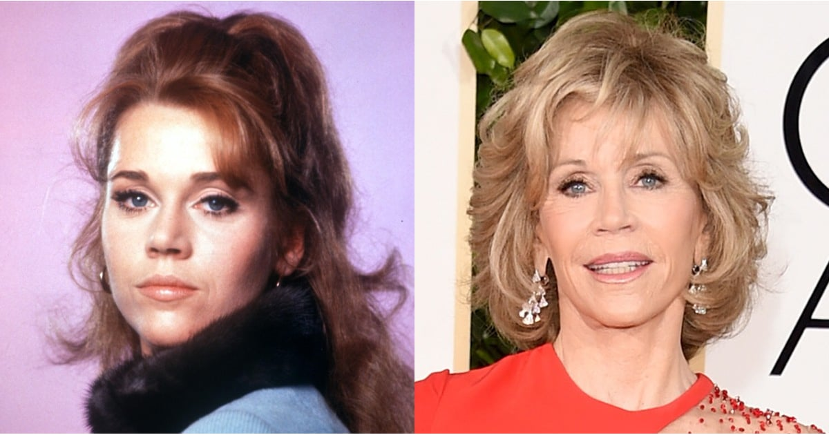 60 Jane Fonda Pictures That Will Make You Feel Like You Jumped Into a Time Machine