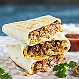 Chili Cheese Burritos
