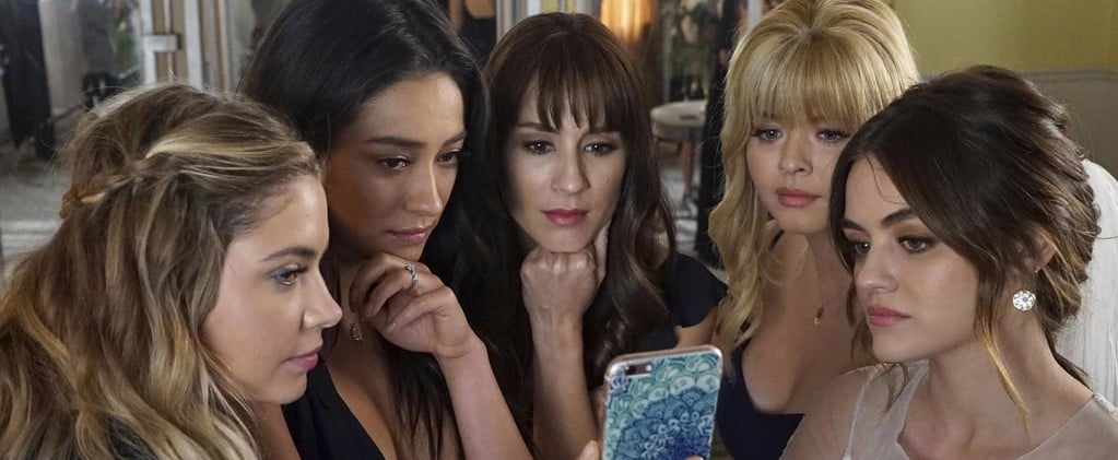 What Happened to the Pretty Little Liars Characters?