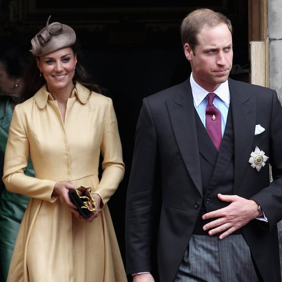 Kate Middleton and Prince William in Scotland and Wimbledon
