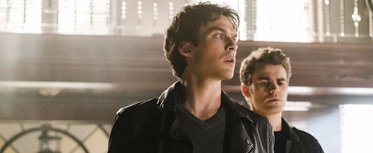 Which Vampire Diaries Character Are You?