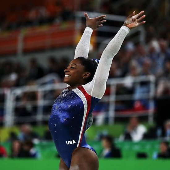 Who Won Women's Gymnastics in Rio