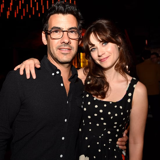 Zooey Deschanel Is Pregnant!
