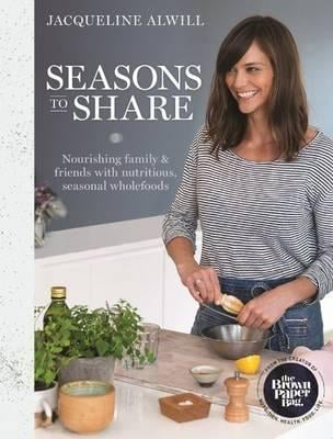 Jacqueline Alwill Seasons to Share ($38.60)