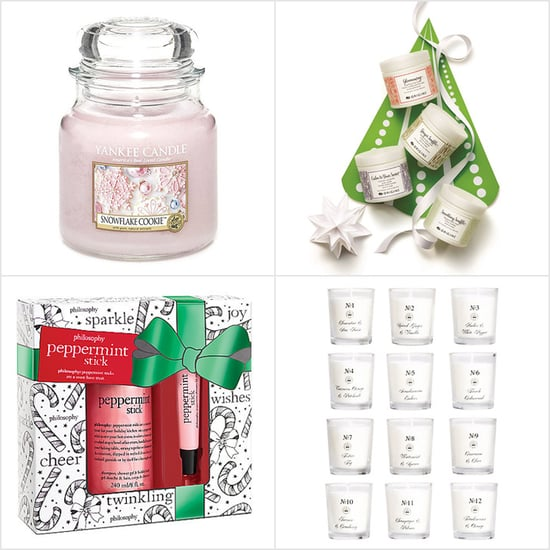 50 Christmas Scented Candles and Festive Beauty Products
