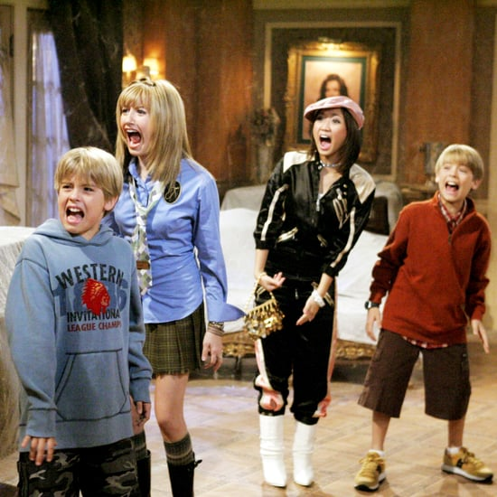 The Best Halloween TV Specials From the 2000s