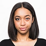 Aimee Simeon, Editorial Intern