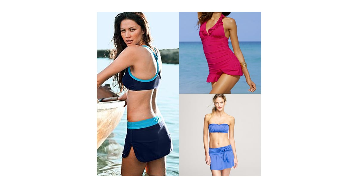 aa42caa64ab1b Best Swimsuits For Your Body Shape: Pear Shapes   POPSUGAR Fashion UK
