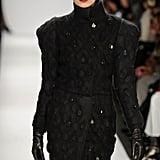 New York Fashion Week: Academy of Art University Fall 2010