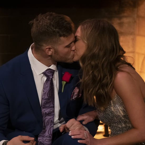Did Hannah Send Luke P. Home on The Bachelorette?