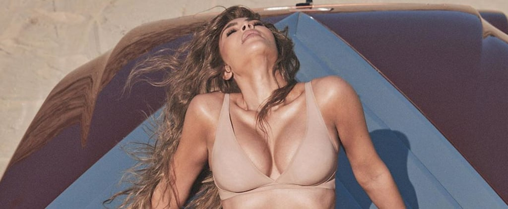Shop Kim Kardashian's New Skims Naked Collection