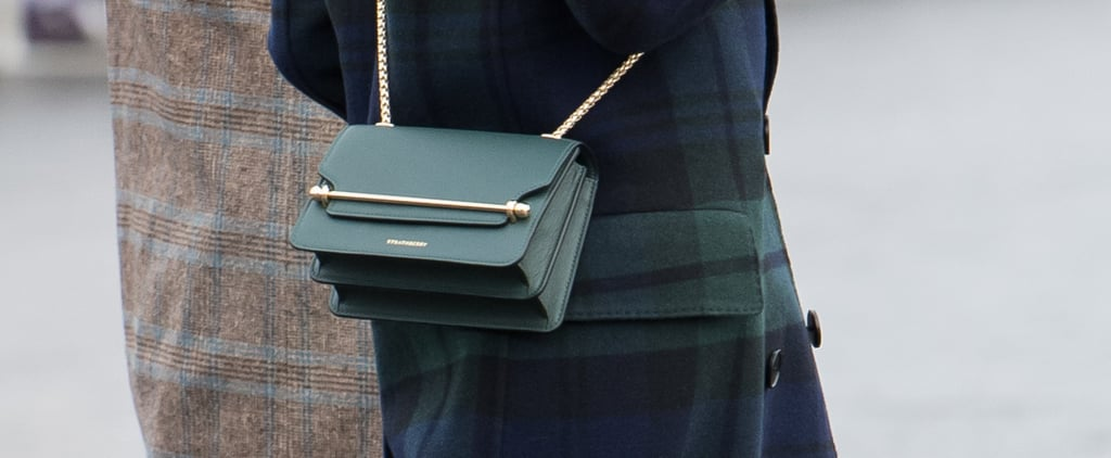 Strathberry x Moomins Handbag Collection