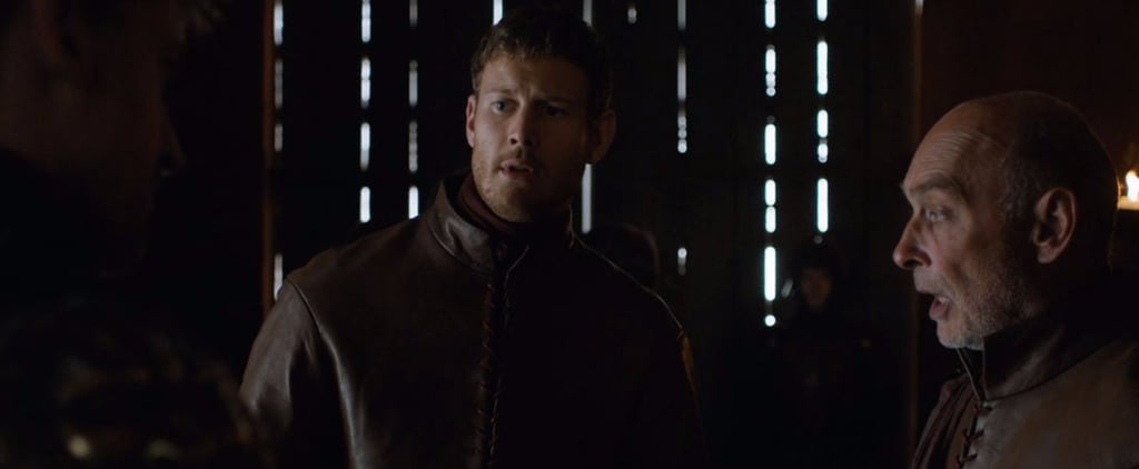 No, You're Not Losing It: Dickon Tarly Definitely Has a New Face on Game of Thrones