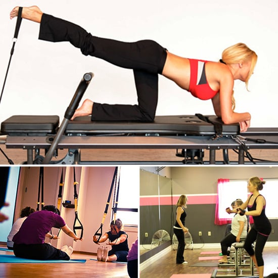YAS, Piloxing, and Other Types of Hybrid Exercise Classes