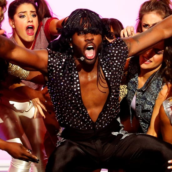 Jason Derulo Lip Sync Battle Video