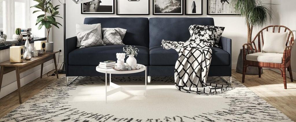 Best Space-Saving Midcentury Modern Furniture