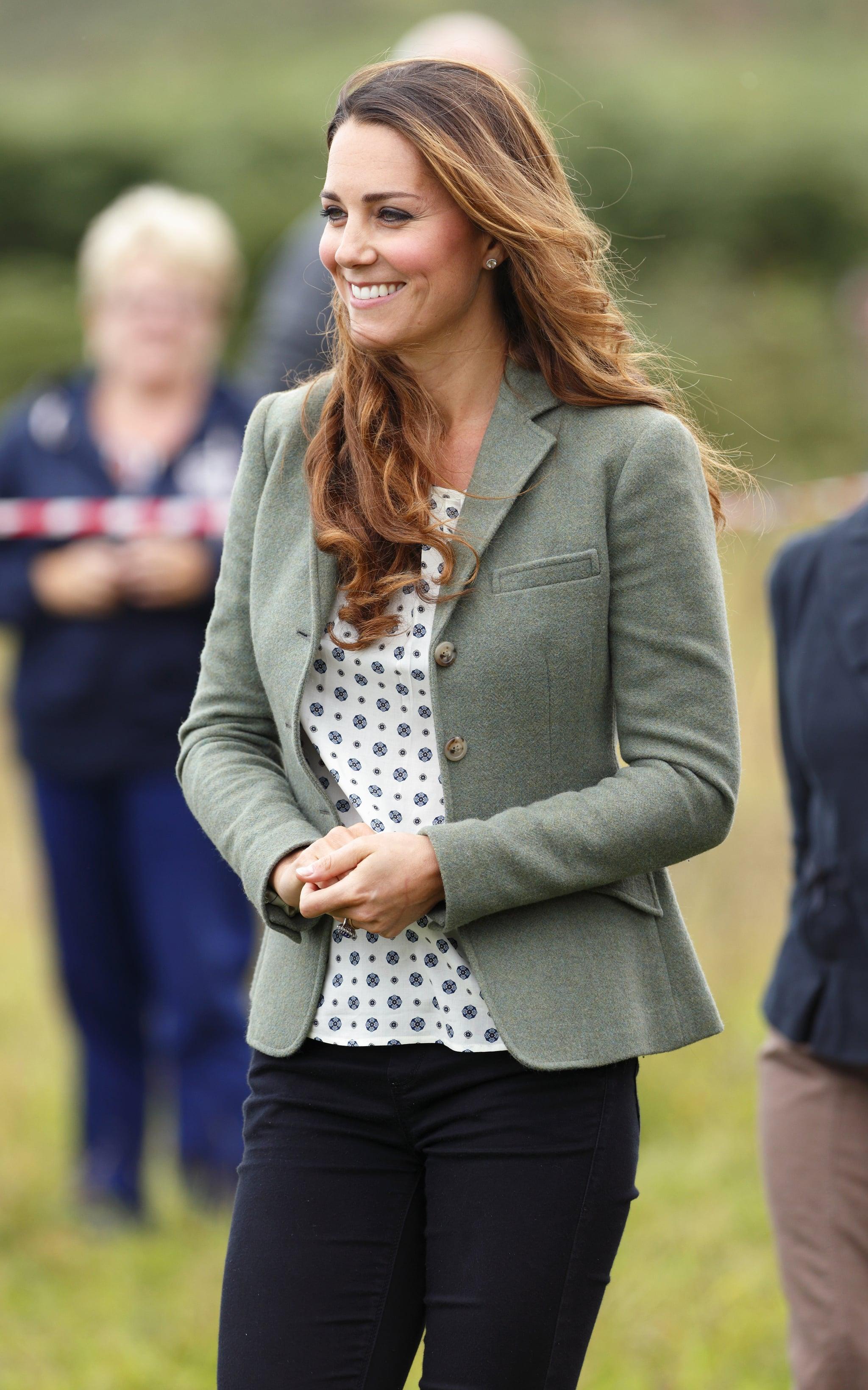 Adorable Duchess