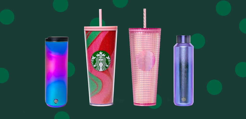 See All of Starbucks's Holiday Cups and Tumblers For 2020