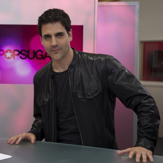 Ben Bass Interview For Rookie Blue | Video