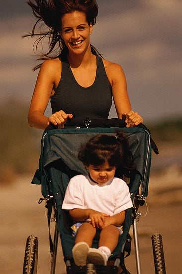 FREE Stroller Fit Class