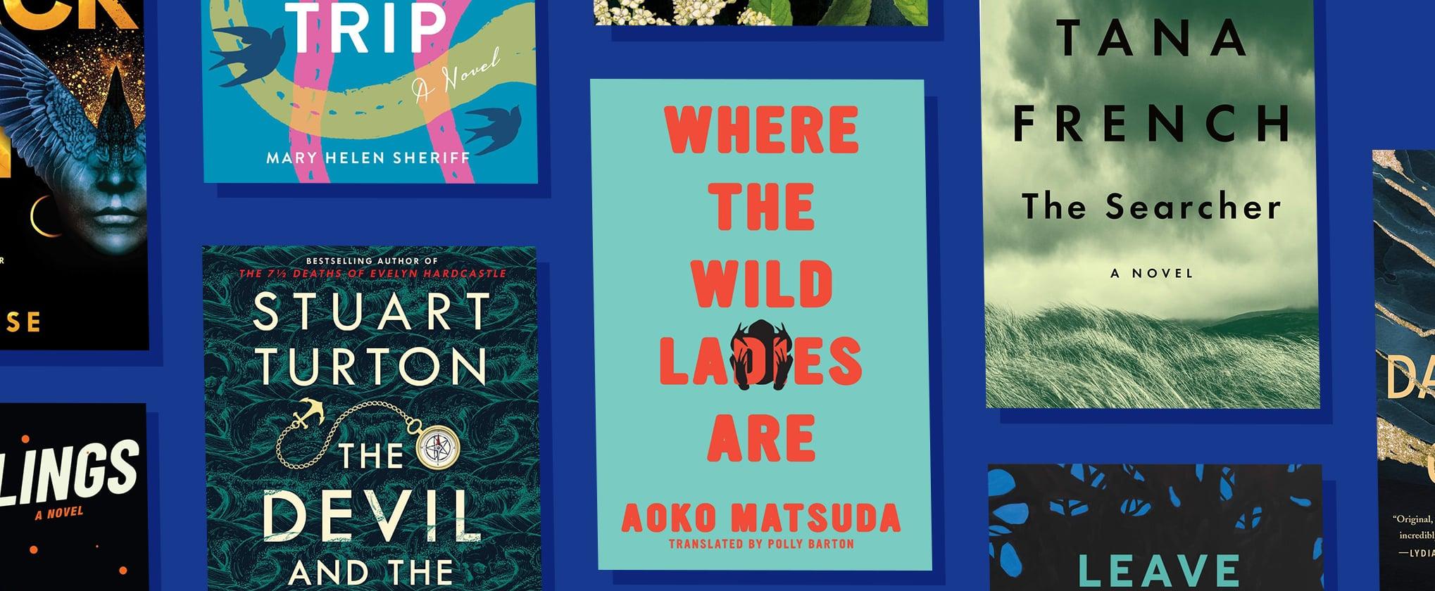Best New Books of October 2020