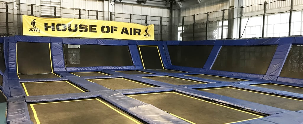 Full-Body Trampoline Workout Review
