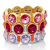 Roxanne Assouline Technicolor Rainbow Bracelets