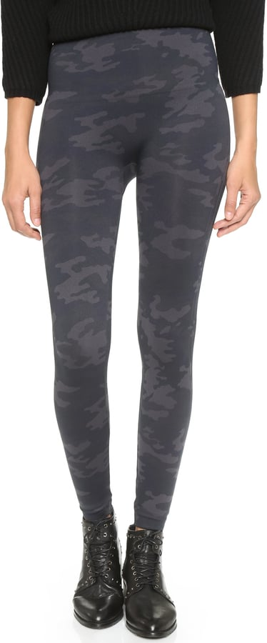 Spanx Seamless Camo Leggings ($68)