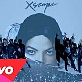 """Love Never Felt So Good"" by Justin Timberlake and Michael Jackson"