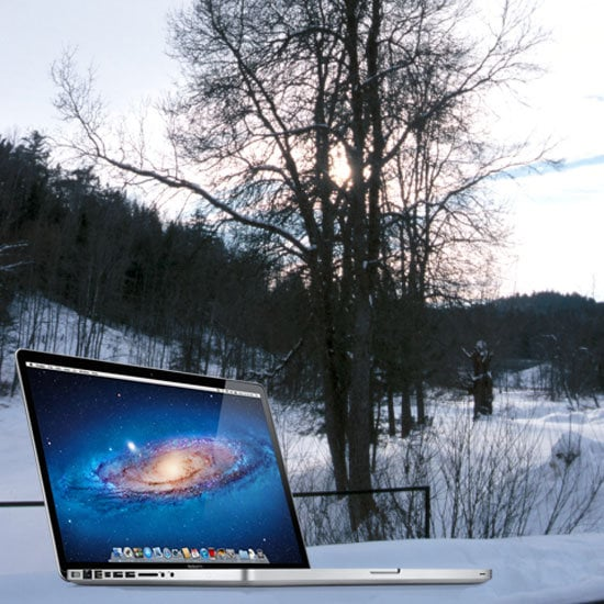 Keep Your Tech Safe in Winter Weather