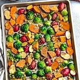 One-Pan Roasted Harvest Vegetables