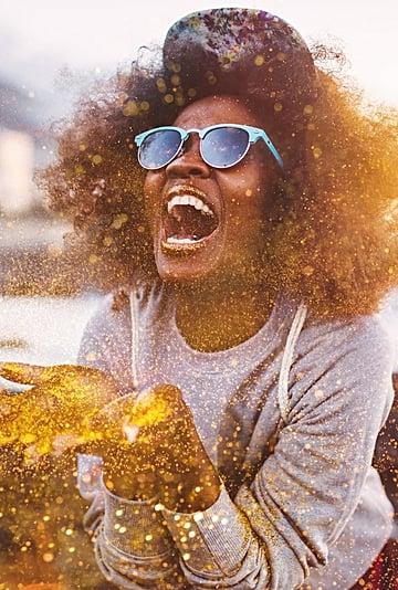 Black Women Talk About What Brings Them Joy