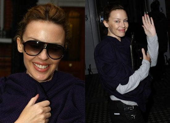 18/02/2009 Kylie Minogue