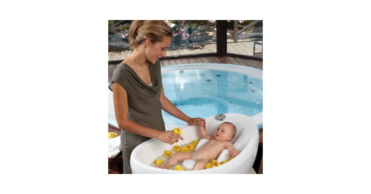 Most Expensive Baby Bath Tub | POPSUGAR Moms