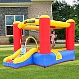 Joymor Inflatable Bounce House w/Air Blower