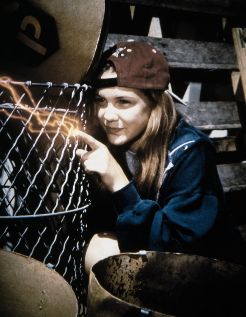 Alex Mack From The Secret World of Alex Mack