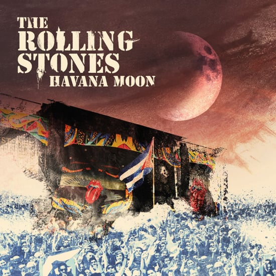 The Rolling Stones Announce Live Album and Concert Film of Their Historic Cuba Show, Havana Moon