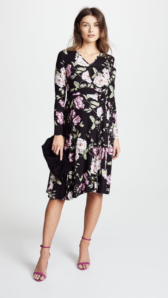 0ce516117861e Yumi Kim Maternity Full Circle Dress | What to Wear to a Wedding ...