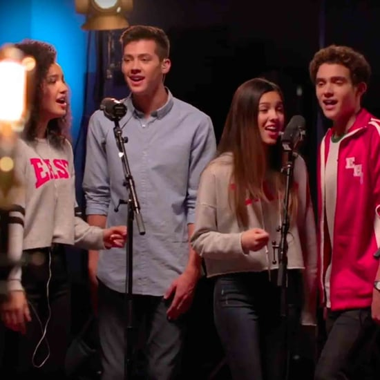 "HSM Series ""We're All in This Together"" Acoustic Performance"
