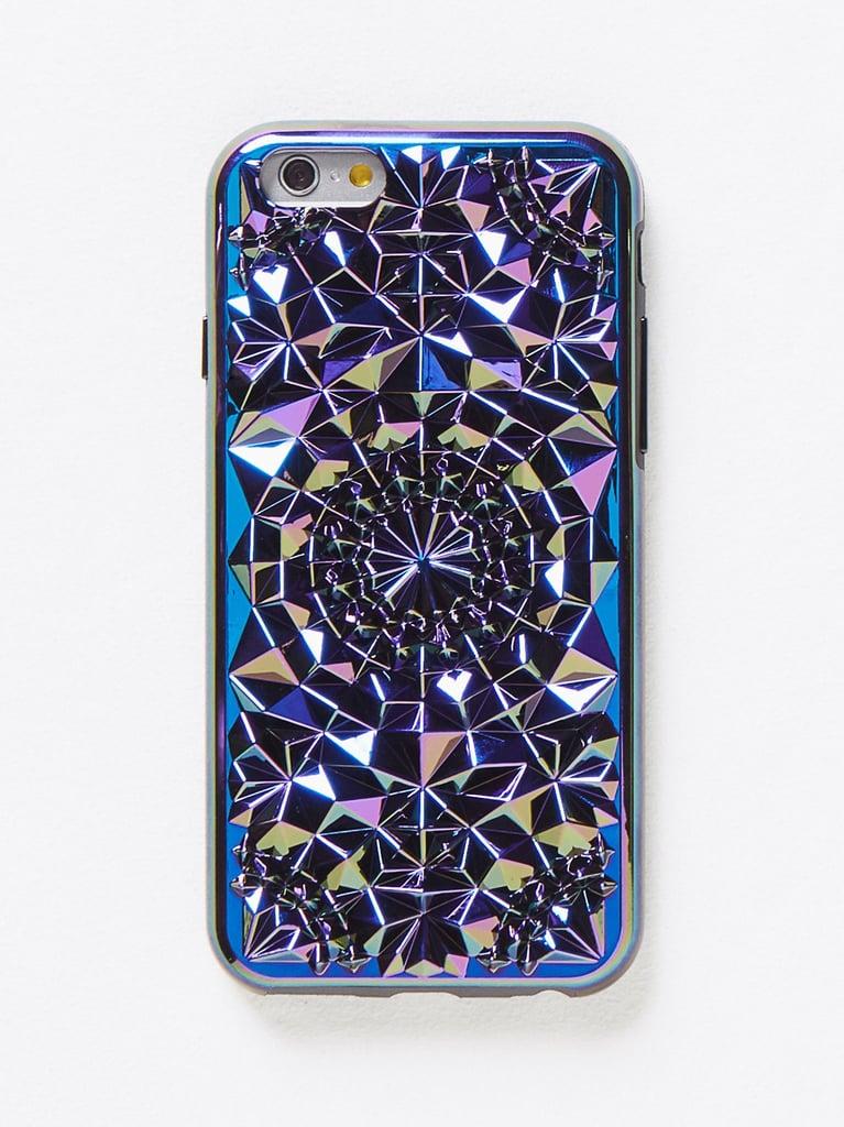 Felony Case Womens Kaleidoscope iPhone 6 Case ($40)